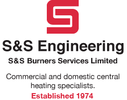 S&S engineering logo